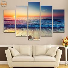 online get cheap seascape canvas prints aliexpress com alibaba