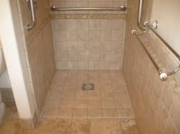 bathroom remodel for wheelchair access destroybmx com bathroom how much does it cost to tile a shower pan maybe the way too go