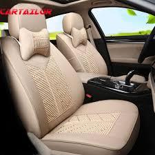 tissu pour siege voiture cartailor glace soie tissu couverture sièges fit pour mini