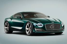 bentley exp 10 speed 6 concept car design interview motor trend