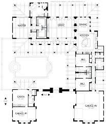 courtyard house plan spanish courtyard house plans axmedia info