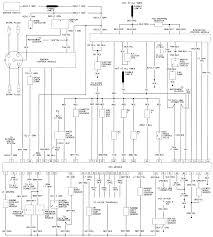 Wire Harness Schematics 289 S10 Wiring Harness Scosche Wiring Diagram S Scosche Wiring
