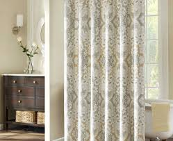 shower country shower curtains enjoyable country style fabric