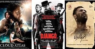 Django Meme - slavery is entertainment cloud atlas paradesi django unchained