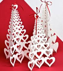 Valentine S Day Tree Decor by 7 Best Valentines Day Images On Pinterest Crafts Gifts And Paper