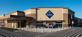 sam s club gas pharmacy hours and near me locations