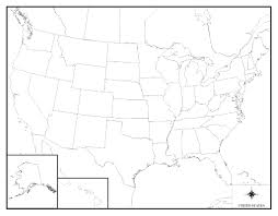 United States Canada Map geography blog printable united states maps us and canada map at