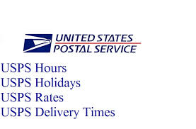 searchaio usps holidays