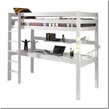 bureau sous lit mezzanine un bureau sous lit