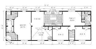 Contemporary Modular Homes Floor Plans   5 bedroom modular homes floor plans 14 cozy design modern home