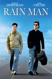 Rain Main - rain man movie review film summary 1988 roger ebert