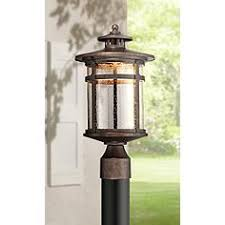 Outdoor Post Lights Led Led Post Lights Outdoor Lighting Ls Plus