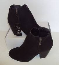 womens ankle boots size 9 uk primark block ankle boots for ebay