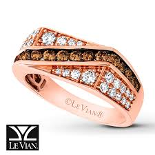 kay jewelers chocolate diamonds jared levian chocolate diamonds 1 1 3 cttw men u0027s band 14k gold