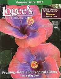 Unusual Tropical Plants - get free seed catalogs and plant catalogs