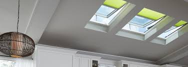 How To Repair Velux Blinds Choose The Right Velux Skylight Replace An Old Skylight
