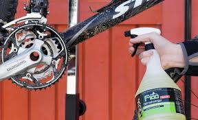 Fahrrad Bad Homburg F100 Fahrradreiniger Gratis Aktion