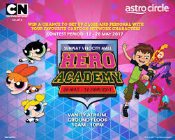 learn colors with oggy monster cartoon network ben 10 heroversity event contest winners