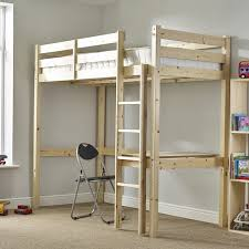 Just Kids Dover Study Bunk Bed  Reviews Wayfaircouk - Study bunk bed