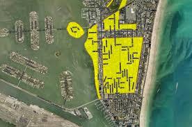 Miami Beach Zip Code Map by Mid Beach Miami Curbed Miami