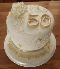 golden wedding cakes 11 weis bakery anniversary cakes 50th photo weis markets bakery