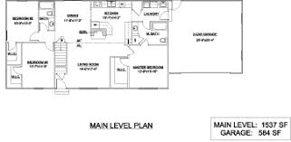 2 bedroom ranch floor plans special select floor plans to costs landmark home and