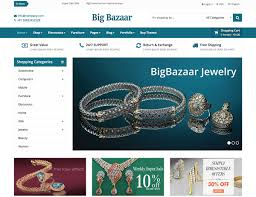 How To Make Jewelry To Sell Online 14 Best Jewelry Ecommerce Wordpress Themes 2018 Athemes