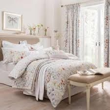 Dunelm Mill Duvets Dorma Wildflower Duvet Cover Dunelm Beautiful Bedrooms