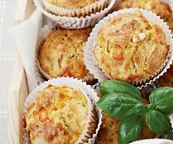 cuisiner sans oeufs recette de cakes salés au thon sans œufs