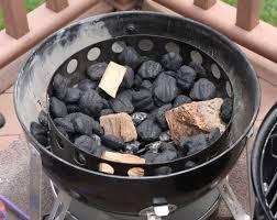 how to light charcoal how to light a weber smokey mountain bbq smoker to smoke ribs