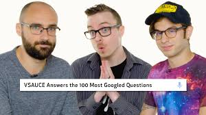 Most Googled How To Vsauce Answers The 100 Most Googled Questions Wired