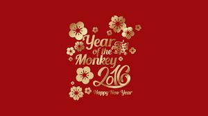 lunar new year cards asiatique design lunar new year card 2016 2res