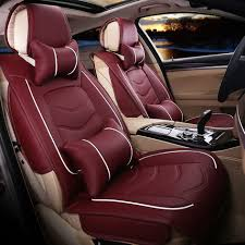 How Much Are Seat Covers At Walmart by Car Seat Leather Car Seat Cover Cover Seats For Cars Leather