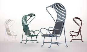 Barcelona Outdoor Furniture by Jaime Hayon Gardenias Outdoor Furniture For Bd Barcelona