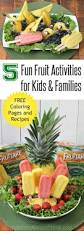 5 fun fruit activities for families happy and blessed home