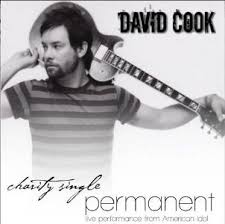 David Cook Light On Permanent Song Wikipedia