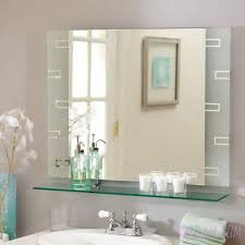 bathroom accessories fancy mirror framed bath mirrors kitchen