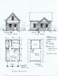 cabin colonial cottage alluring small house plans with loft home