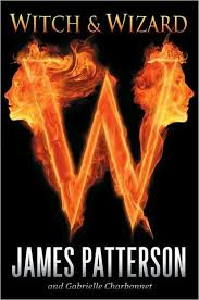book review witch wizard by patterson gabrielle