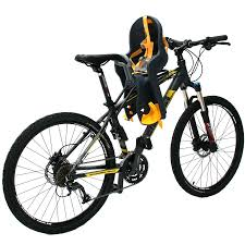 jeep bike kids bicycle kids child front baby seat bike carrier standard handrail