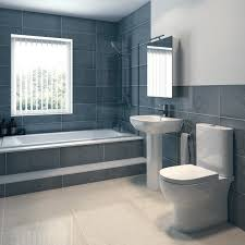 Contemporary Bathroom Suites - bathroom suites contemporary bathroom dublin by sonas