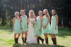 bridesmaid dresses with cowboy boots teal bridesmaid dresses with cowboy boots naf dresses