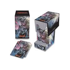 commander 2016 breya etherium shaper pro 100 deck box with tray