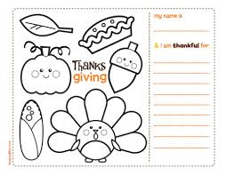 fall printable placemat shared reading idea a learning experience