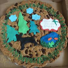 giant cookie cakes big mama u0027s sugar cookies