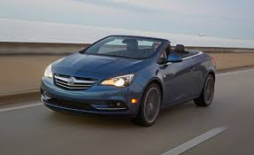 opel cascada trunk the 2016 buick cascada first drive u2013 review u2013 car and driver