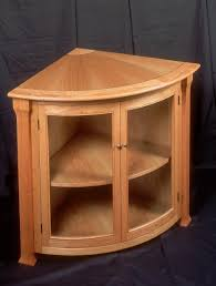 cabinet doors glass panels spellbinding wood corner cabinet with doors also curved glass