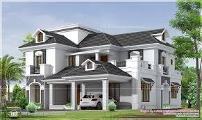 ultra modern house plans australian country bhk duplex plan