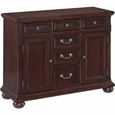Cabinet For Printer Sideboards U0026 Buffets Walmart Com