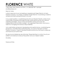 brilliant ideas of great cover letter for creative job for format
